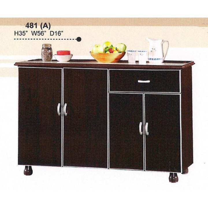 Kitchen Cabinets Order Online: 5FT Kitchen Cabinet 481: Buy Sell Online Sideboards