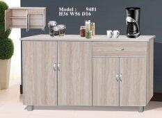 5FT Kitchen Cabinet 9481