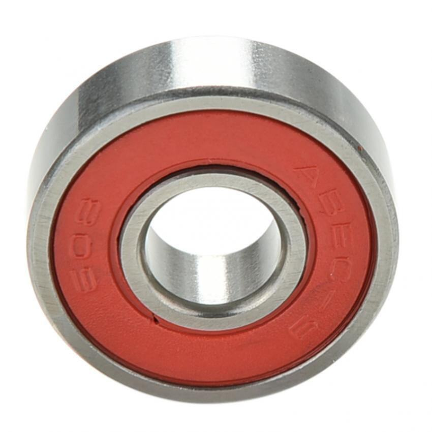 10PCS Skates 8*22*7 ABEC-9 skate roller inline scooter hockey shoes bearings