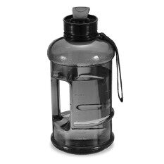 1.3l Free Bpa Sport Gym Fitness Training Travel Drink Water Bottle Kettle Jug By Channy.