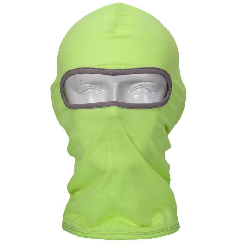 1PC Face Mask Ski Cycling Football Outdoor Sport - intl