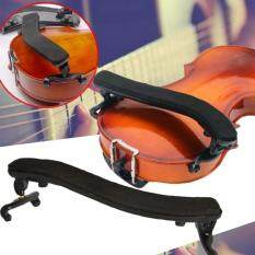 2017 3/4 4/4 Violin Shoulder Rest Pad Rest Pad Holder Violin Accessory By Bokeda Store.