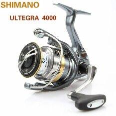 2017 NEW SHIMANO ULTEGRA Spinng Reel Gear Ratio 62111kg Hagane
