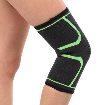 2X Knee Sleeve Compression Brace Support For Sport Joint Pain Arthritis Relief M