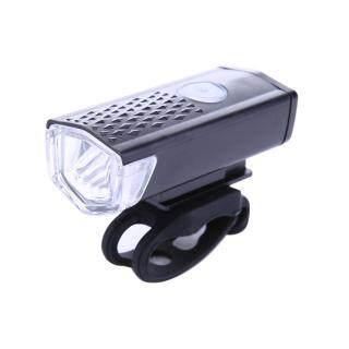 Đèn LED CREE Xe Đạp 300LM, Đèn Trước Xe Đạp Sạc USB thumbnail