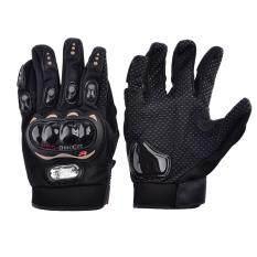 360DSC Cool Pro-Biker Motorcycle Motorbike Powersports Racing Gloves .