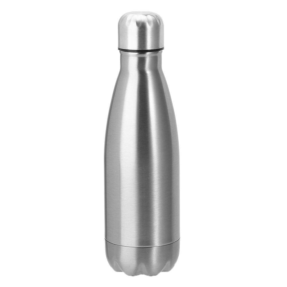 Buy Sell Cheapest Jiahua Store Silver Best Quality Product Deals Memo Water Bottle A5 750ml Premium Grade Bpa Free Portable Kettle 500ml Stainless Steel Vacuum Insulation Cup Outdoor Sports Bottlesilver