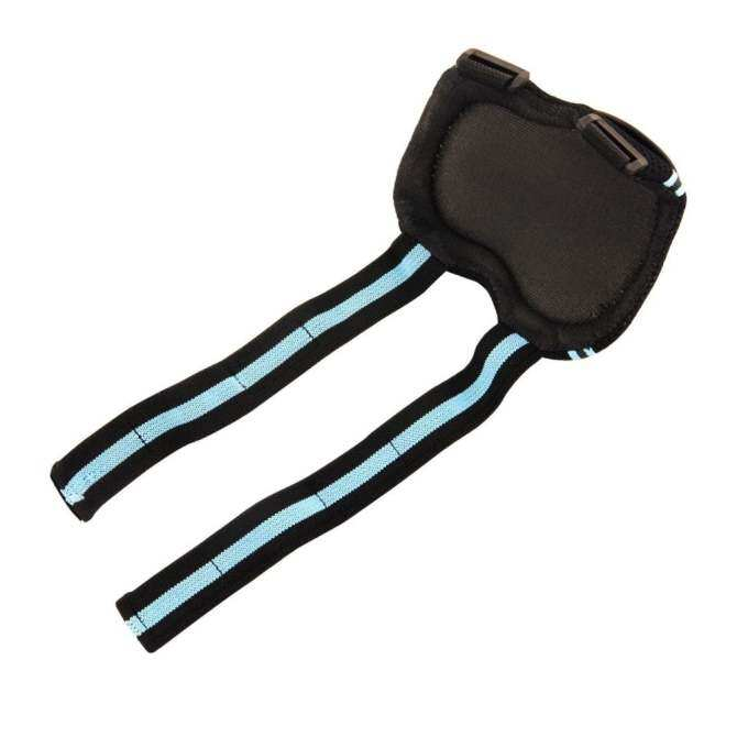6pcs/Set Skateboard Roller Blading Elbow Knee Wrist Protective Safety Gear Pad Guard Size S (Blue) popular - intl