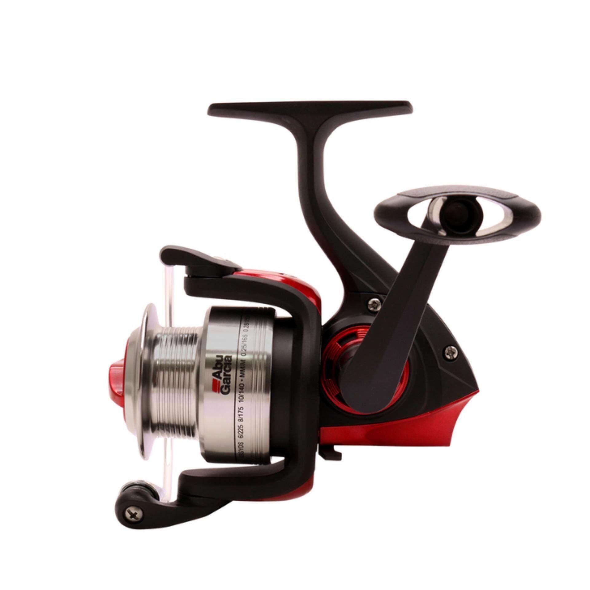 Abu Cardinal 53Fd Spin Reel (Black) - intl