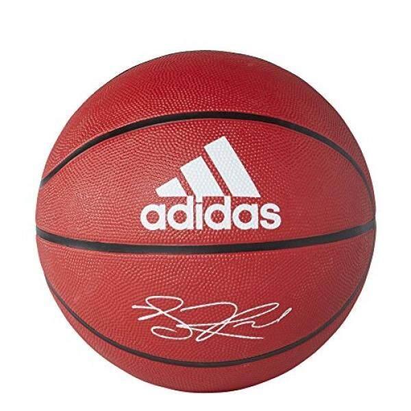 f13633827a Adidas Kinerja Figurin Derrick Rose Basket Abu-abu Tiga Collegiate  Navy Grey