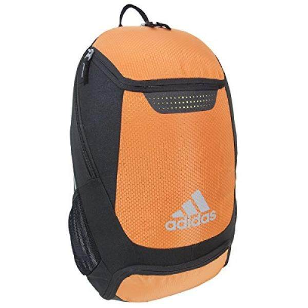 adidas Stadium Team Backpack, Team Orange, One Size - intl