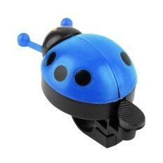 Anak Indah Kumbang Kepik Cincin Bel For Bersepeda Sepeda Naik Sepeda Tanduk Alarm Allwin