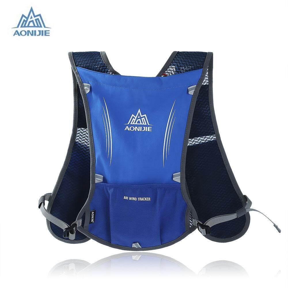 Aonijie Premium Rompi Reflektif Botol Air Olahraga Tas Ransel Merah Water Bladder Bag Sd17 15l Tempat Minum Rp 367000