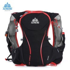 AONIJIE Outdoors Backpack 5L Cycling Vest Hydration Pack for Running Riding