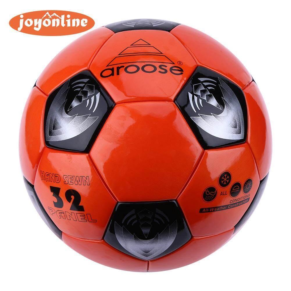 15c4a3d50e JINYUAN Aroose Anti-slip Champions League PU Football Soccer Ball - intl