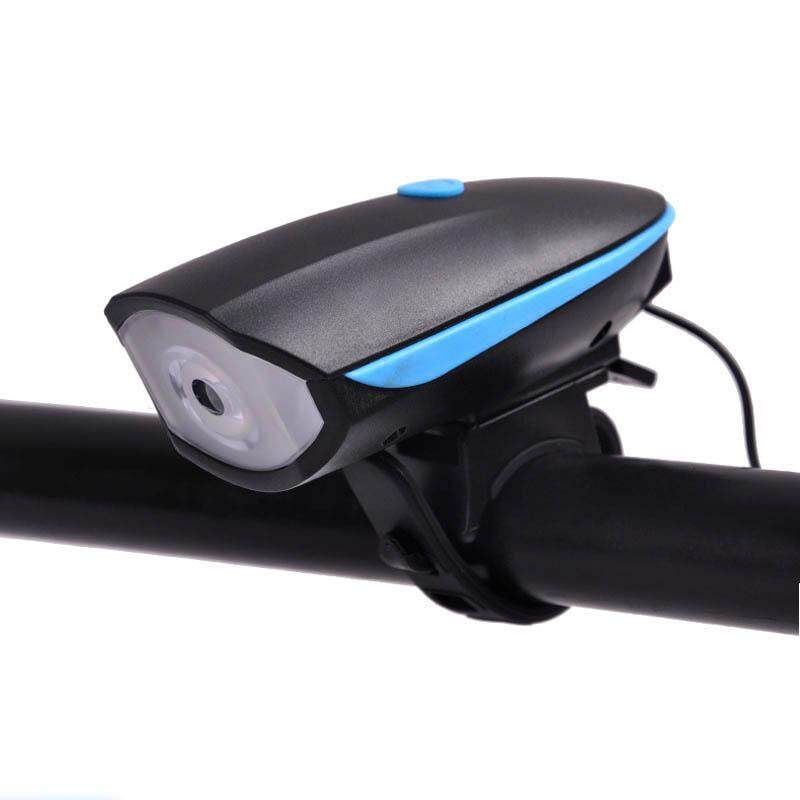 B-F Bike Electric Horn 130/140 Decibel Bell - intl
