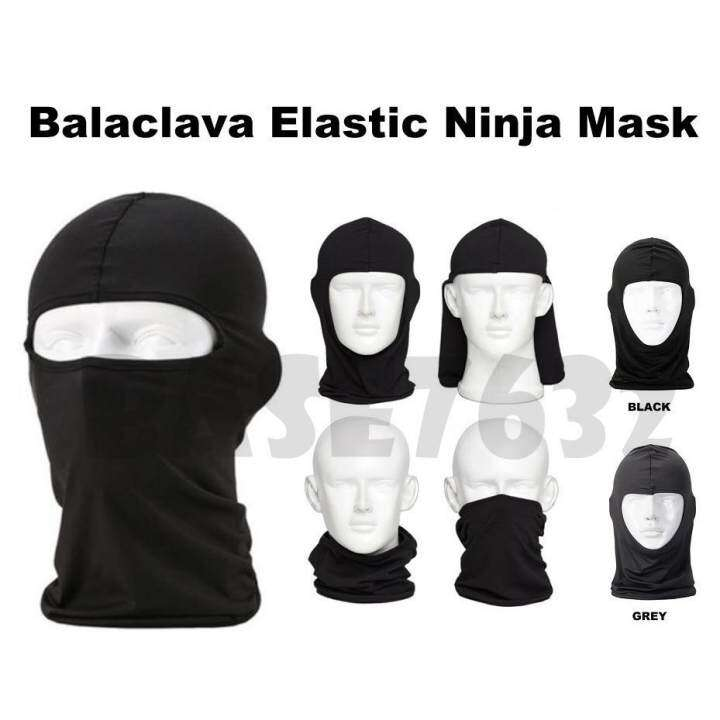 Balaclava Headwear Head Wear Sports Paintball Elastic Face Mask Helmet 1913.1