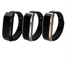 Hình ảnh Bluetooth 4.0 Smart Wristband Smart Watch Bracelet Calorie Tracker For IPhone