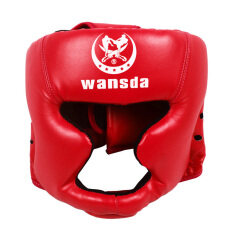 Boxing Training Head Guard Headgear By Amart.