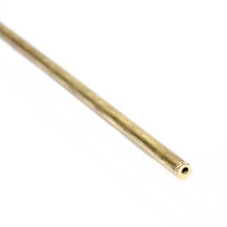 [Giao Hàng Miễn Phí + Siêu Ưu Đãi + Ưu Đãi Có Giới Hạn] Ống Đồng Tròn dày 2Mm Dài 300Mm đường kính ống 0.45Mm - INTL thumbnail