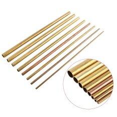 H62 Brass Tube The Hollow Brass 20cm Long 3mm Outer Diameter Intl Source · Brass Tube Pipe Tubing Round Length 50cm Model Making Tool Outer Diameter 6mm