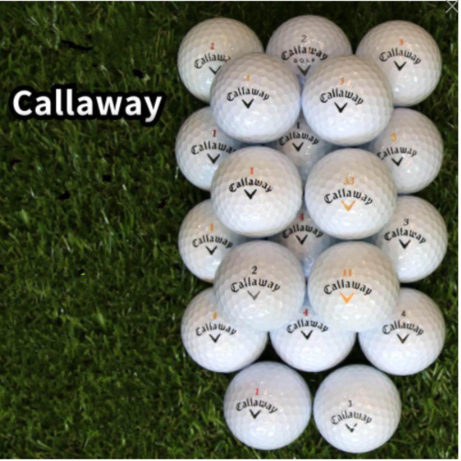 Callaway Golf Hex Diablo Bola Golf-Intl