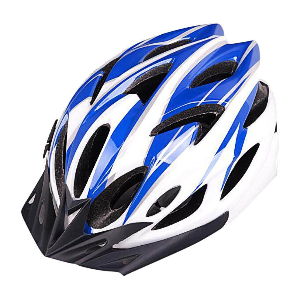 Ld Pro Karbon Sepeda Bersepeda Luncur Helm Gunung Lipat Keren Modis Aman Merk Overade Plixi White Internasionalidr215000