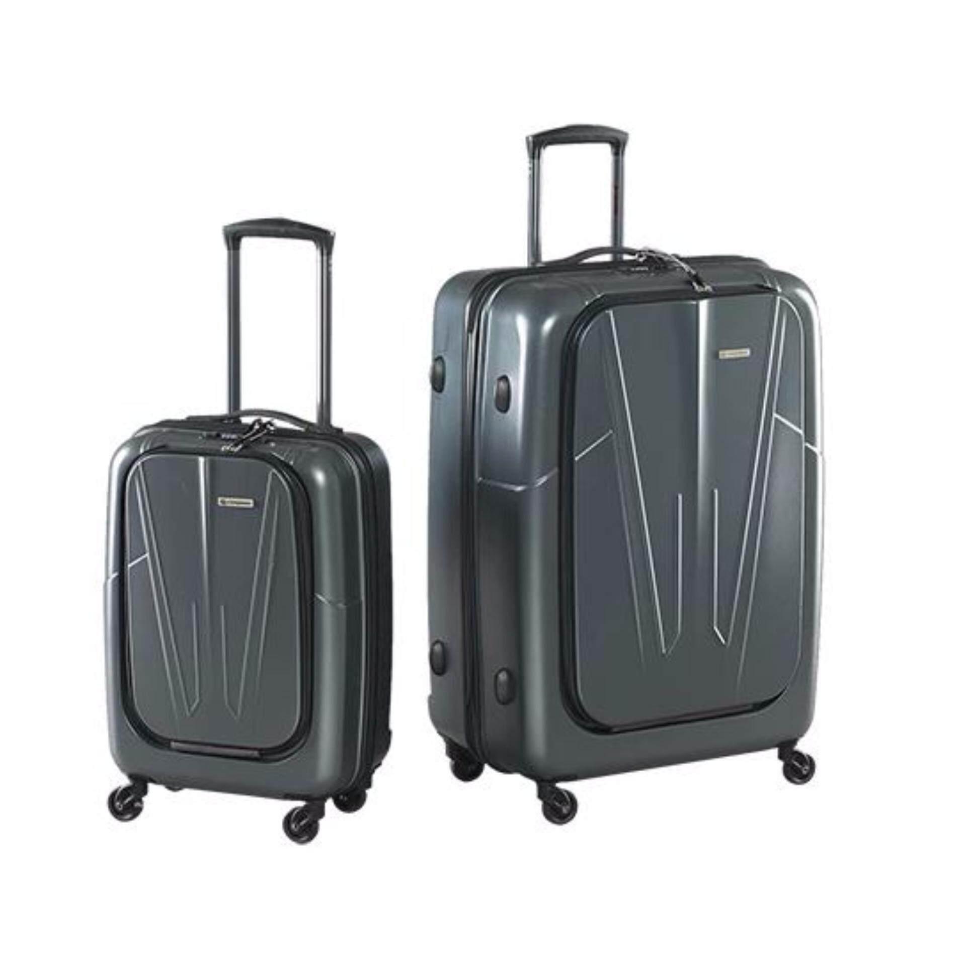 Caribee Mallorca Travel Backpack | Sabis