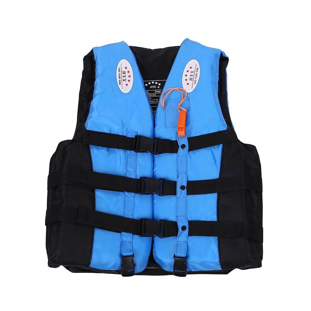 Pencarian Termurah Cenita-Jaket Keselamatan Dewasa Berenang Mengapung Perahu Busa Rompi Apung dengan Peluit-Intl harga penawaran - Hanya Rp205.500