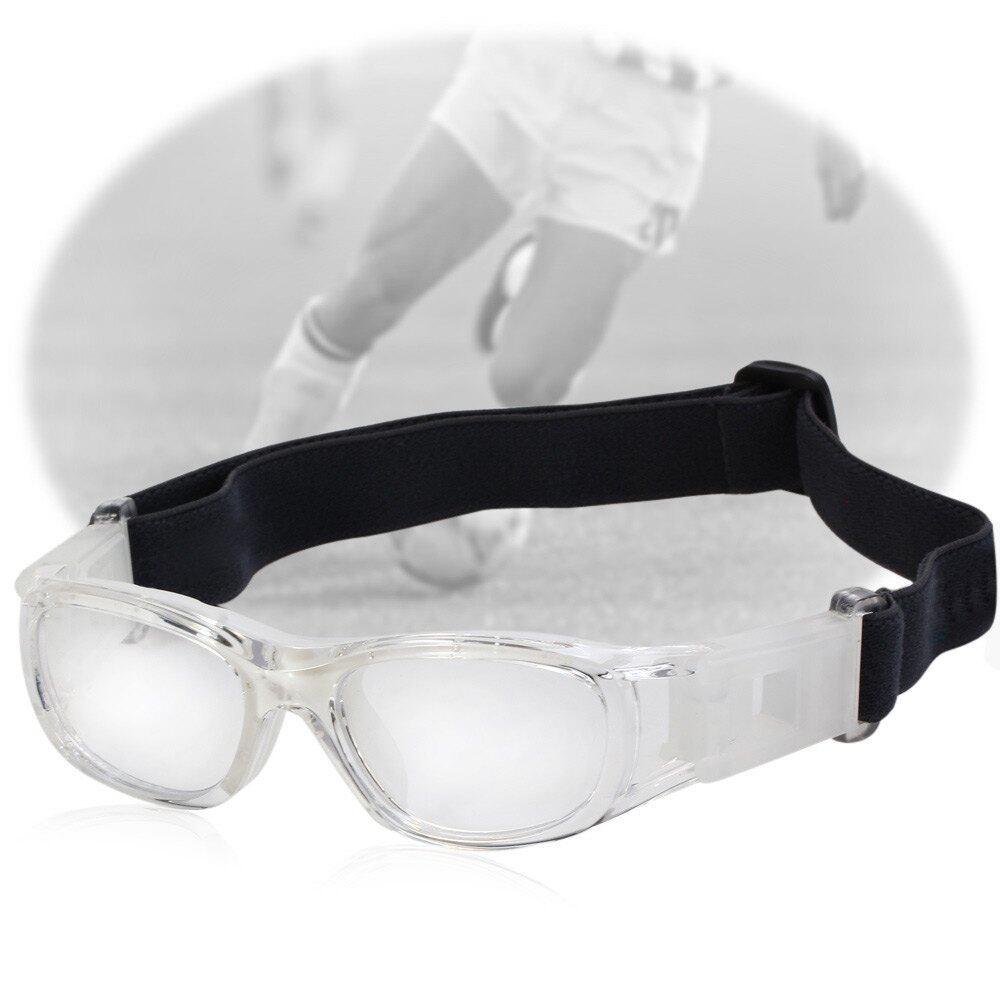 Children Basketball Football Sports Eyewear Goggles Pc Lens Protective Eye Glasses