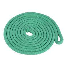 Hình ảnh Competition Training Gymnastics Rope 3m Solid Arts Rope (green)