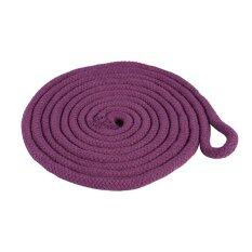 Hình ảnh Competition Training Gymnastics Rope 3m Solid Arts Rope (purple)