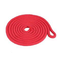 Hình ảnh Competition Training Gymnastics Rope 3m Solid Arts Rope (red)