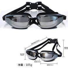 Cool Sz -2.00 To -8.00 Swimming Prescription Myopia Nearsighted Goggles Glasses Degree:400 By Big House.
