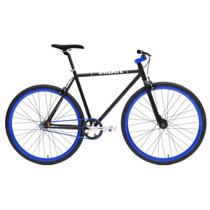 create freestyle fixie bike buy sell online hybrid bikes. Black Bedroom Furniture Sets. Home Design Ideas