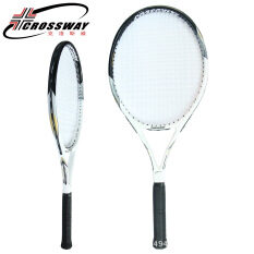 CROSSWAY WQP-720 Close Tennis Racket 720 Authentic Beginners Carbon Professional Training and Competition for Men and Women