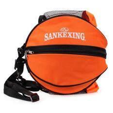 Details About Outdoor Sport Shoulder Portable Bag Case Soccer Ball Bag Football Basketball Bag By Costel.