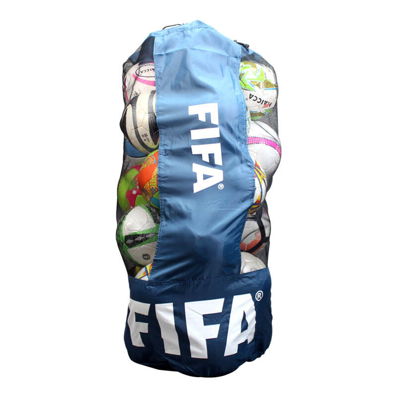 Flash Deal A Ball String Bag Ball Pocket Large Size Football Backpack Football Bag Big String Bag Training Ball Bag By Sports Fans Home.