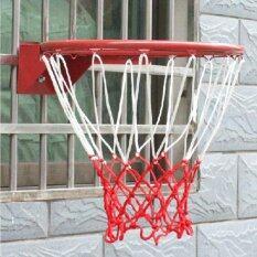Durable Nylon Thick Thread Sports Basketball Rim Mesh Net 13 Loops Sport