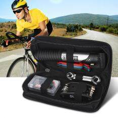 Duuti Mountain Bike Repair Kit Tool Storage Bag For Cycling Repairing Pack Box With Tools By Highfly.