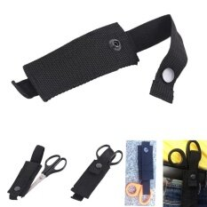 Ems Emt Tactical Medical Flashlight Tool Scissor Case Bag Pouch Paramedic Holster Fire Shear Molle Attach Emergent Rescue By Household Tool Outlet.