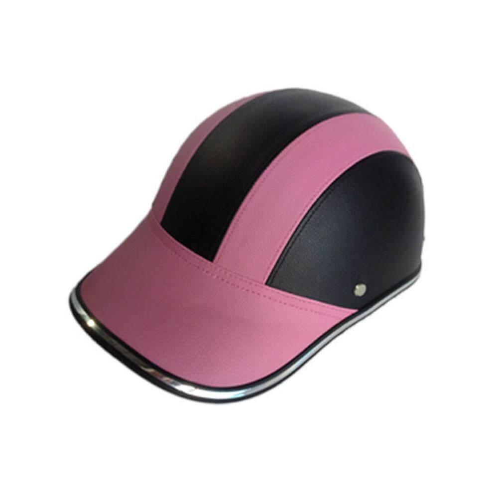 half off cabb6 b7353 Epoch Motorcycle Bike Cycling Baseball Snapback Helmets Cap Hat Protective  ABS PU - intl
