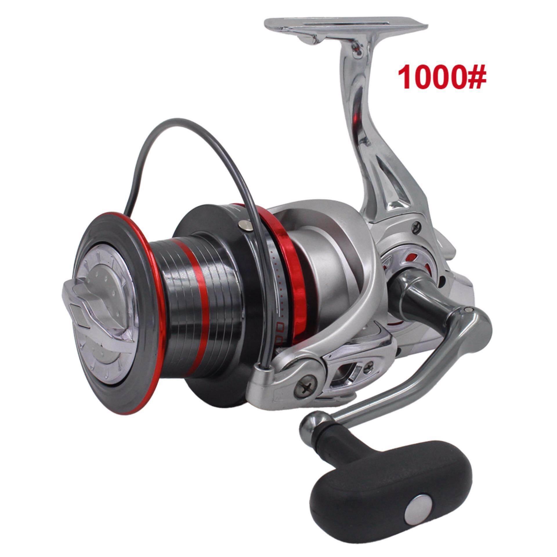 ... 1 Source · DF1000 Keemasan Kincir Berputar Penangkapan Ikan Gulung Source Rp 785 067 3 Color FDDL Durable