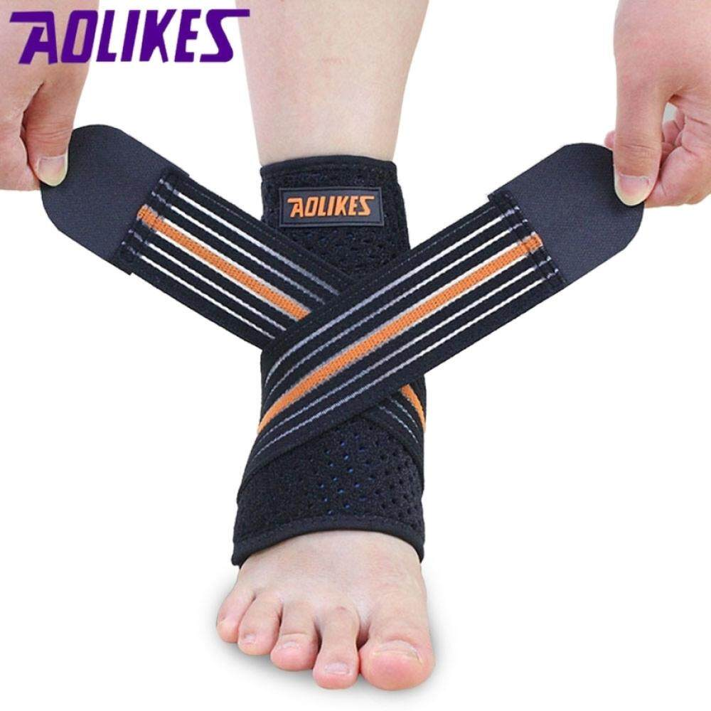 Buy Sell Cheapest Aolikes A Best Quality Product Deals Adjustable Patella Knee Support Deker Peyangga Lutut Strap All Size Tali 3 Fly 7126 Outdoor Sports Safety Ankle Pad Protector Bandagebreathable Elastic Brace Guard
