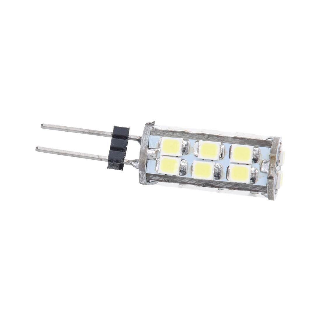 G4 26 SMD 3528 LED Murni Putih RC Laut Ringan Camper Spotlight Umbi Lampu 12 V 2 W-Internasional