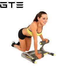 Gte 6 Pack Core Exercise Smart Machine Ab Toning Workout Train Wonder Exercise System - Fulfilled By Gte Shop By Gte Shop.