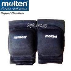 Guard Knee Pad - Molten Kc10 Senior By Molten Malaysia.