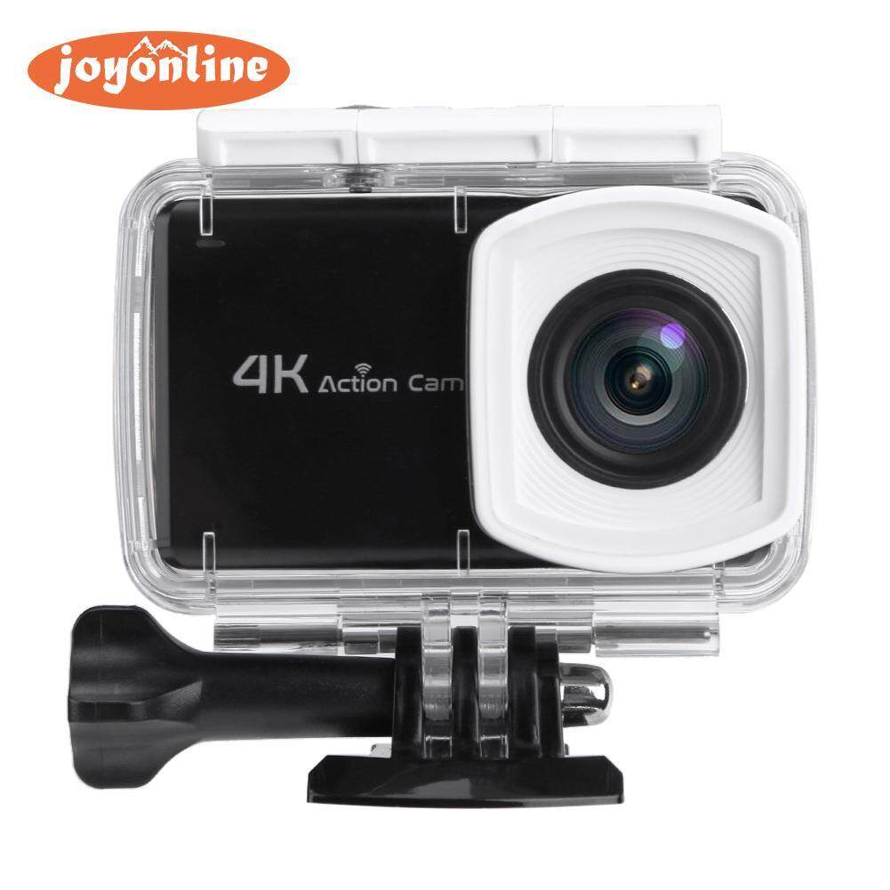 HD 4K Wifi 2.45in LCD Outdoor Sport Action Camera Waterproof Camcorders -  intl