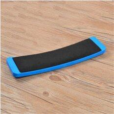 Hengsong Girl Ballet Dance Turning Spinning Board Woman Pirouettes Exercise Foot Accessory Tools(blue) By Popcorn Store.
