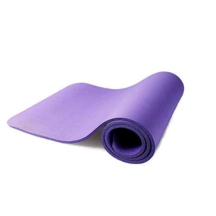 High Grade Yoga Mat Gym Exercise Mat
